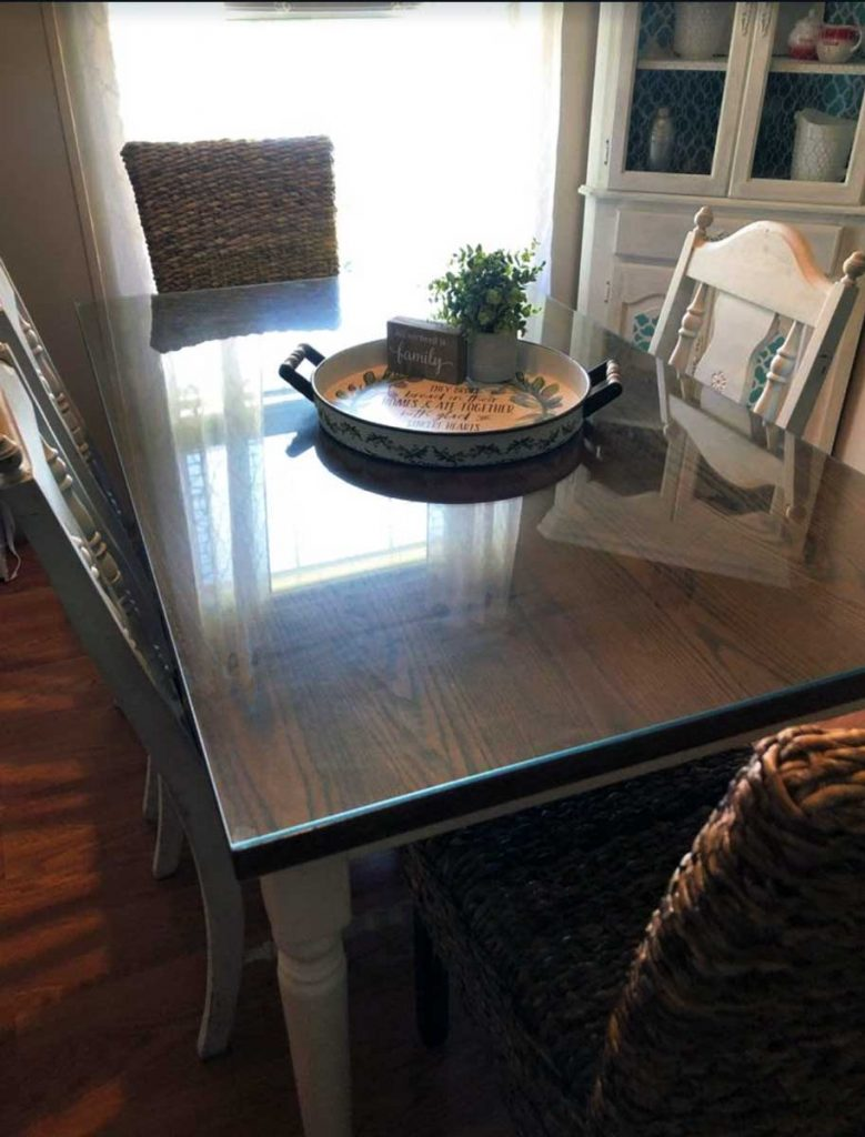 Table Glass Top in Smithfield NC